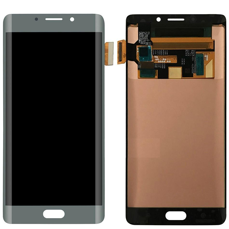 LCD Display + Touch Screen Digitizer Assembly for Xiaomi Mi Note 2 2