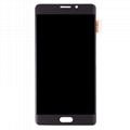 LCD Display + Touch Screen Digitizer Assembly for Xiaomi Mi Note 2