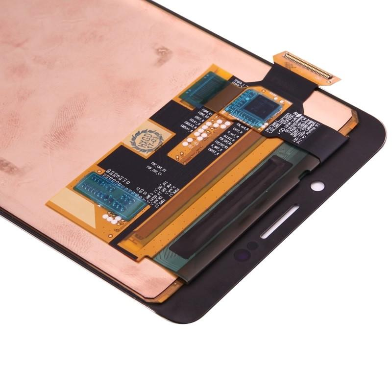 LCD Display + Touch Screen Digitizer Assembly for Xiaomi Mi Note 2 4