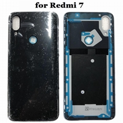 Original Battery Back Cover for Xiaomi Redmi 7