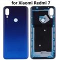 Original Battery Back Cover for Xiaomi Redmi 7