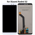 LCD Display + Touch Screen Digitizer Assembly for Redmi S2