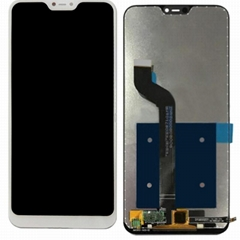 LCD Display + Touch Screen Digitizer Assembly for Xiaomi Mi A2 Lite