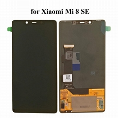 LCD Display + Touch Screen Digitizer Assembly for Xiaomi Mi 8 SE
