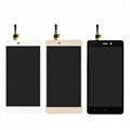 LCD Display + Touch Screen Digitizer Assembly Parts for Xiaomi Redmi 3S