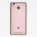 Battery Back Cover Replacement for Redmi 3X