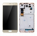 LCD Display + Touch Screen Digitizer Assembly for Xiaomi Redmi Pro