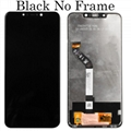 LCD Display + Touch Screen Digitizer Assembly for Xiaomi Pocophone F1