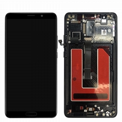 LCD Display + Touch Screen Digitizer Assembly with Frame for Huawei Mate 10