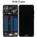 LCD Display + Touch Screen Digitizer Assembly for Huawei P20