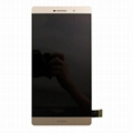 LCD Display + Touch Screen Digitizer Assembly Replacement Parts for Huawei P8 Ma