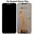 LCD Display + Touch Screen Digitizer Assembly for Huawei Honor Play