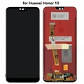LCD Display + Touch Screen Digitizer Assembly for Huawei Honor 10