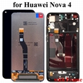 LCD Display + Touch Screen Digitizer Assembly for Huawei Nova 4
