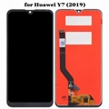 LCD Display + Touch Screen Digitizer Assembly for Huawei Y7 (2019)