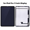 LCD Display + Touch Screen Digitizer Assembly for iPad Pro 11 inch 2018