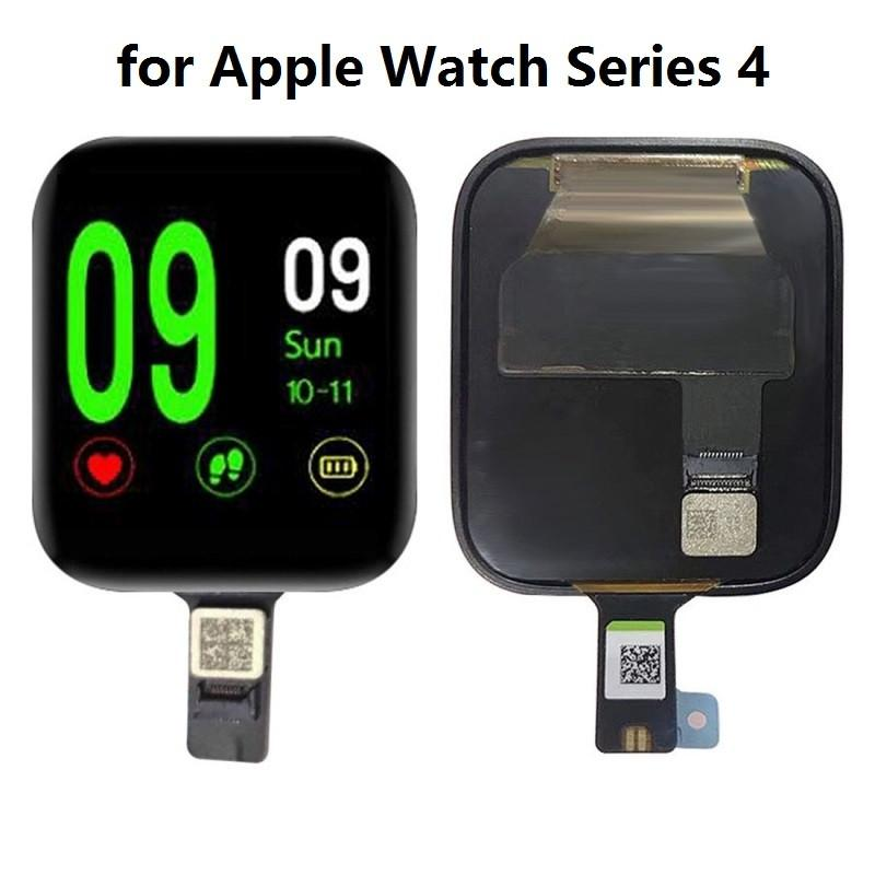 LCD Display + Touch Screen Digitizer Assembly for Apple Watch Series 4 1