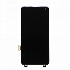 AMOLED Display + Touch S