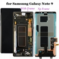 AMOLED Display + Touch Screen Digitizer Assembly for Samsung Galaxy Note 9