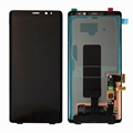 LCD Display + Touch Screen Digitizer Assembly For Samsung Galaxy Note 8