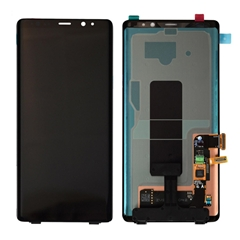 LCD Display + Touch Scre