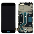 LCD Display + Touch Screen Digitizer Assembly for OnePlus 5
