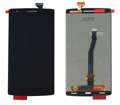 LCD Display + Touch Screen Digitizer Assembly Parts for OnePlus One