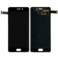 LCD Display + Touch Screen Digitizer Assembly for Meizu Pro 7 Plus