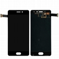 LCD Display + Touch Screen Digitizer Assembly for Meizu Pro 7