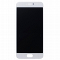 LCD Display + Touch Screen Digitizer Assembly for Meizu Pro 6LCD Display + Touch