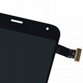 LCD Display + Touch Screen Digitizer Assembly for Meizu Pro 5