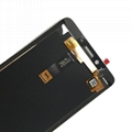 LCD Display + Touch Screen Digitizer Assembly for Meizu E2
