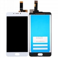 LCD Display + Touch Screen Digitizer Assembly for Meizu M6