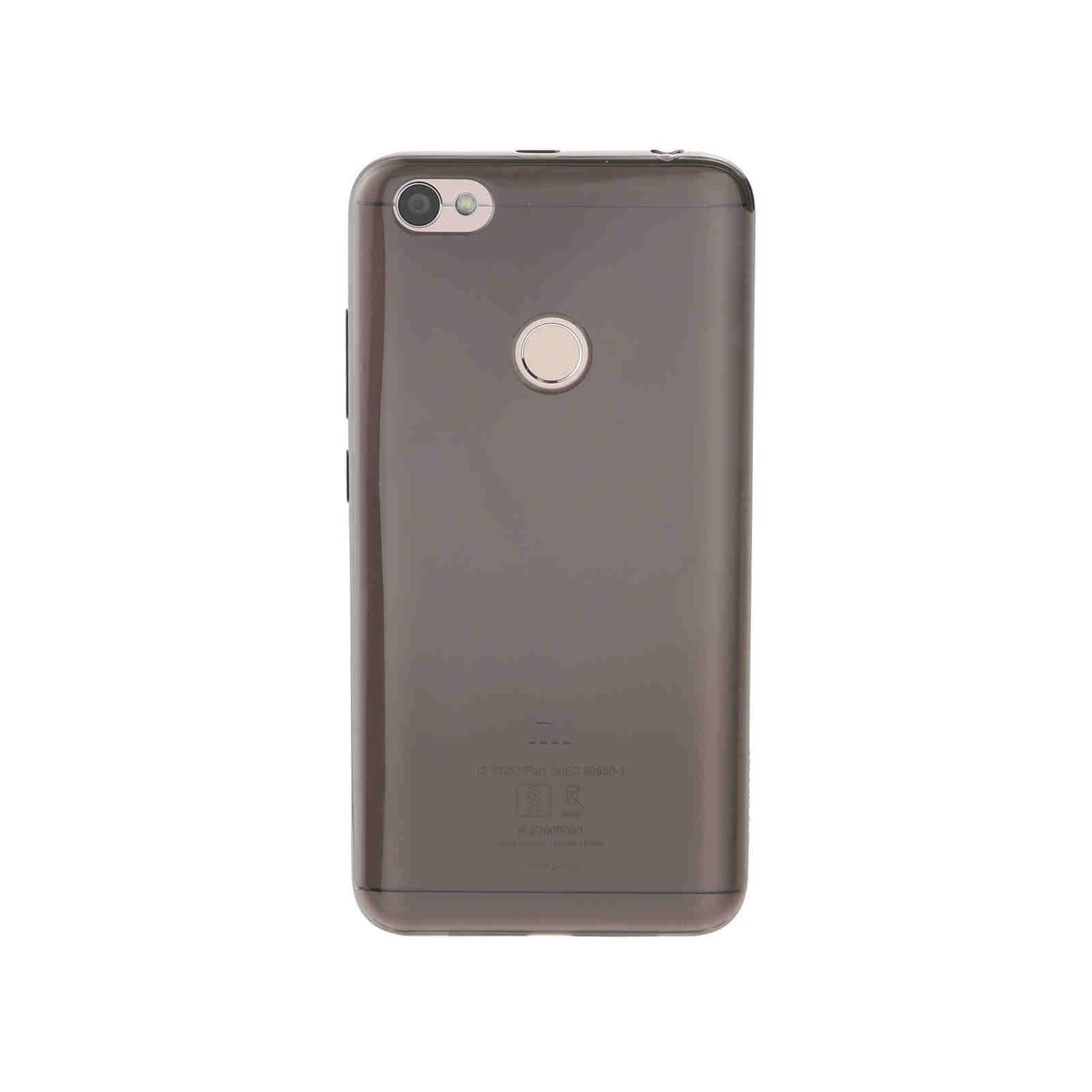 Original Soft Transparent TPU Case Cover for Redmi Note 5A