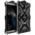 Metal Aluminum Protective Cover Case for