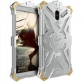 Metal Aluminum Protective Cover Case for Huawei Mate 9