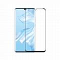 Nillkin 3D DS+ MAX Series Tempered Glass