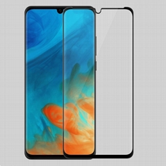 Nillkin 3D CP+ MAX Anti-Explosion Glass Screen Protector for Huawei P30 Pro