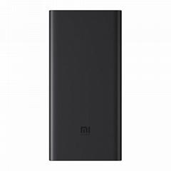 Xiaomi 10000mAh QI Wireless Charger Mobile Power Bank