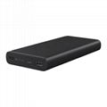 Xiaomi 10000mAh QI Wireless Charger Mobile Power Bank 2