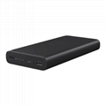 Xiaomi 10000mAh QI Wireless Charger Mobile Power Bank