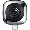 Huawei EnVizion 360 Panoramic Camera 3