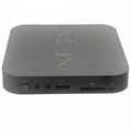 MINIX NEO X8H Plus Smart TV Box Quad Core Android Kitkat 4.4 os 4k XBMC Player 2