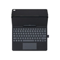 Tablet Computer Keyboard + Leather Case with Holder for Huawei MediaPad M5 10.8