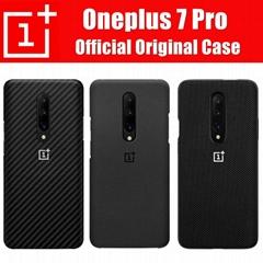 OnePlus 7 Pro Bumper Case
