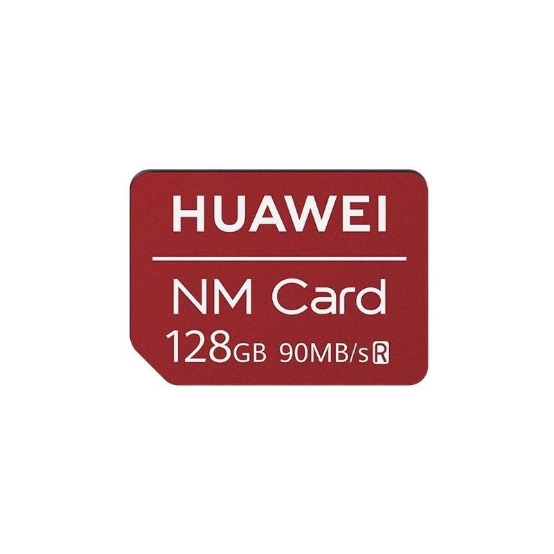 Huawei Nano Memory Card for HUAWEI Mate 20 / 20 Pro/ 20 X/ 20 RS / P30/ P30 Pro 4