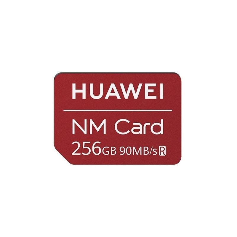 Huawei Nano Memory Card for HUAWEI Mate 20 / 20 Pro/ 20 X/ 20 RS / P30/ P30 Pro 5