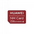 Huawei Nano Memory Card for HUAWEI Mate 20 / 20 Pro/ 20 X/ 20 RS / P30/ P30 Pro