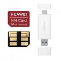 Huawei Nano Memory Card for HUAWEI Mate 20 / 20 Pro/ 20 X/ 20 RS / P30/ P30 Pro 2