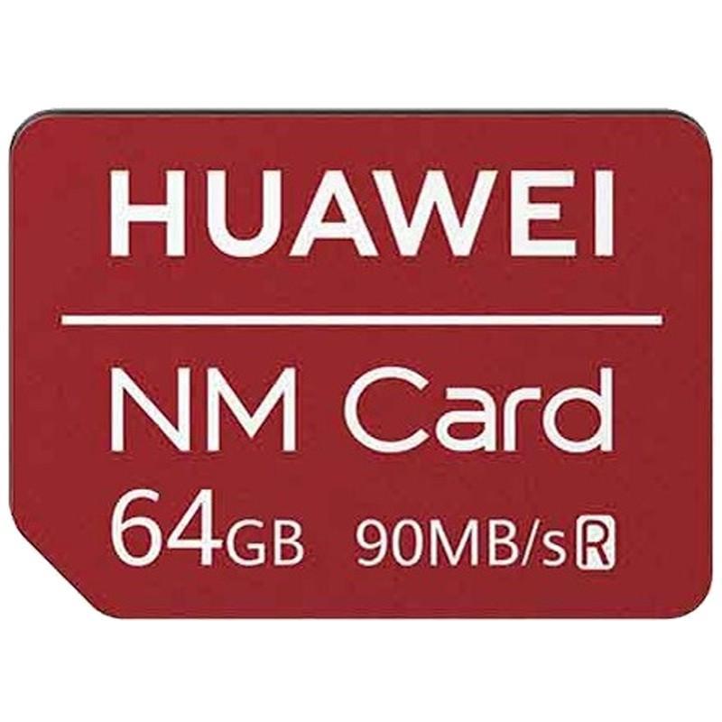 Huawei Nano Memory Card for HUAWEI Mate 20 / 20 Pro/ 20 X/ 20 RS / P30/ P30 Pro 3